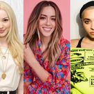 Chloe Bennet, Dove Cameron, and Yana Perrault are the CW's 'Powerpuff Girls'