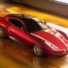 Alfa Romeo Disco Volante Touring Concept 2012   Энциклопедия концептуальных автомобилей