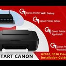 Setting up Your Wireless Canon Printer Ts3350, 3322, 3150, 3355, 3100, 3320 Ij Start Canon