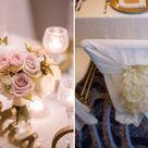 Timeless Blush & Gold Details, Hyatt Clearwater Wedding, Heather & Rich – Kate Ryan Event Rentals