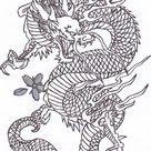 chinese dragon 2 by sunshine-vamp on DeviantArt