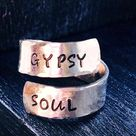 Hippie Rings