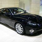 2005 Aston Martin V12 Vanquish   Pictures
