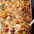 Casseroles With Ground Beef
