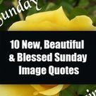 10 Beautiful Animated Sunday Images