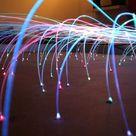 Bauanleitung LED Sternenhimmel