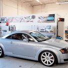 Audi TT Quattro   Photos, News, Reviews, Specs, Car listings