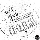 All you need is… Ch******* |
