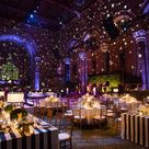 Modern Wedding Venue