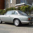 Alfa Romeo Giulia GT 1300 Junior 1969