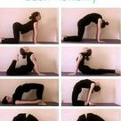 How to Get a More Flexible Back