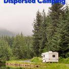 Boondocking vs Dispersed Camping