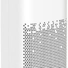 FIWOTTTDA Air Purifier for Home Large Room with H13 HEPA Filter, UV Light, 1,540 Sq Ft Coverage Filter Pets Hair Smoke Dust Pollen, Quiet Filtration System Cleaner for Bedroom Office, White