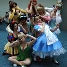 Real Disney Princesses