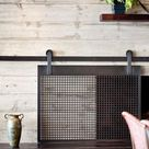 Fireplace Grate