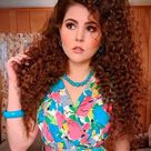 The 80s Are Back In Town Nostalgic 80s Hair Ideas To Steal The Show