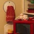 Kitchen Towel Holders