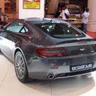 Prodrive V8 Vantage Rear   Aston Martin Vantage 2005   Wikipedia