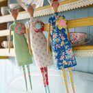 TILDA MEDIUM DOTS Dark Teal | Yardage | Tilda Quilt Fabric Bundle | Sku 130030 | By the Yard | Gift