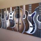 Music Bedroom