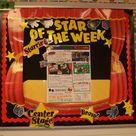 Star Student Board