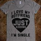 Funny Single
