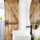 Suberb Farmhouse Bathroom