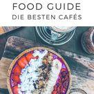 Vegane Cafés in Canggu - Canggu: Bali Food Guide für die Top-Restaurants ⋆ a nomad abroad