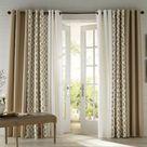 ▷ 1001+ Ideen und Beispiele für moderne Vorhänge und Gardinen für Ihr Heim!