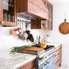 Try this incredible kitchens design