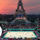 Paris 2024 Olympics: Parisian landmarks will serve as competition venues | USA TODAY