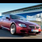 2005 BMW M6 Image