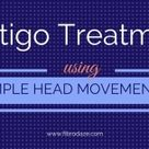 Vertigo Treatment Using Simple Head Movements