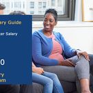 Social Worker Salary Guide [Salary, Education, Training 2020]