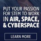 STEM Disciplines - AFCS - Air Force Civilian Service