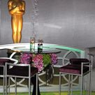 Oscar Preview: Flowers Will Grow Out of Tables at Lounge-Style Governors Ball