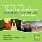 Your Nutrition Questions Answered