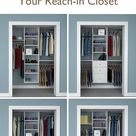 Easy Closets