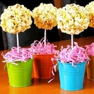 Popcorn Decorations