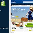 Eclipse Digital Store Shopify Theme & Template | Stylelib