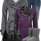 Winter Fashion Outfits