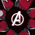 Avengers Endgame Team iPhone Hintergrundbild - #Avengers ... - #Avengers #Endgame #iPho ...