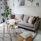 10 Tips voor het inrichten van een kleine woonkamer! - Siefshome