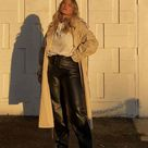 I'll Just Say It: This Trend May End Skinny Leather Pants As We Know Them