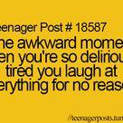 Watch That Awkward Moment