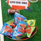 10 Super Bowl Party Ideas to Help You Get Your Game on | Tauni Everett