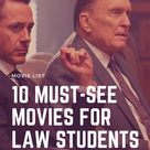 10 Must-See Movies for Law Students - Page 5 of 5 - Movie List Now