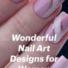 nails metallic