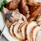 Recipes For Turkey