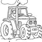Bilder Zum Ausdrucken Traktor